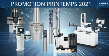 Promotion Haimer Printemps 2021