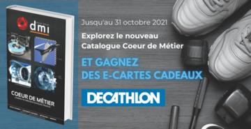 Action découverte Coeur de Métier !