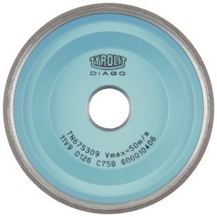 Meules CBN et diamantées 11V9